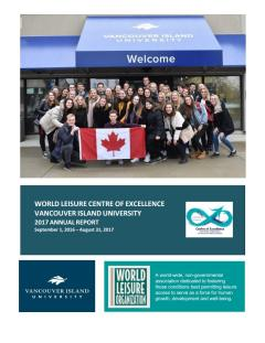 WLCE annual report