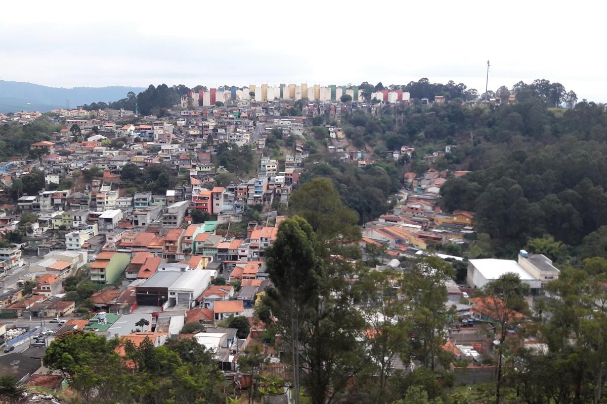 Perus SP