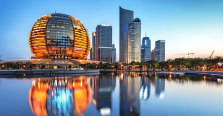 Hangzhou Tourism Experience